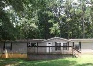 Foreclosed Home in LEE ROAD 2045, Opelika, AL - 36804