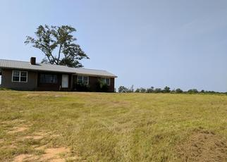 Foreclosed Home en JOE ELLIS RD, Broxton, GA - 31519
