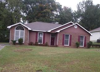 Foreclosed Home in WANDERING LN, Columbus, GA - 31907