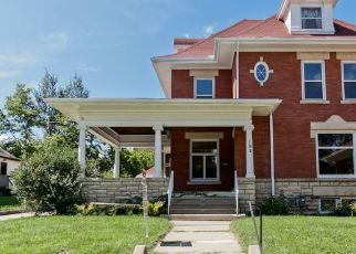 Foreclosed Home in S BOOTH ST, Anamosa, IA - 52205