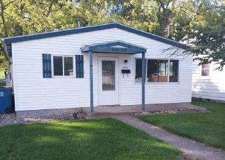 Foreclosed Home in PANAMA ST, Mishawaka, IN - 46544