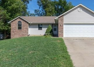 Foreclosed Home in NW CHERRY CREEK DR, Topeka, KS - 66618