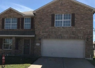 Foreclosed Home in FAWN HILL DR, Fort Worth, TX - 76134