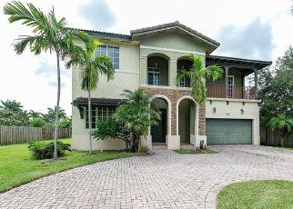 Foreclosed Home in SW 130TH AVE, Miami, FL - 33177