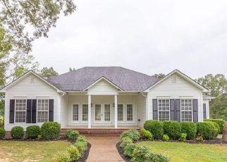 Foreclosed Home in ALBERT SIDNEY JOHNSTON RD, Adamsville, TN - 38310