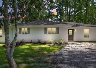 Foreclosed Home in ALFORD RD, Westlake, LA - 70669
