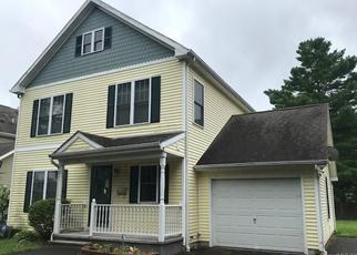 Foreclosed Home in MUNSON ST, New Haven, CT - 06511