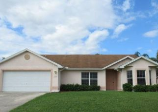 Foreclosed Home en NE 18TH TER, Cape Coral, FL - 33909