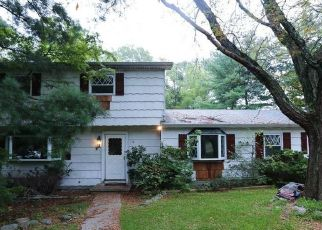 Foreclosed Home en SURREY RD, Chester, NY - 10918