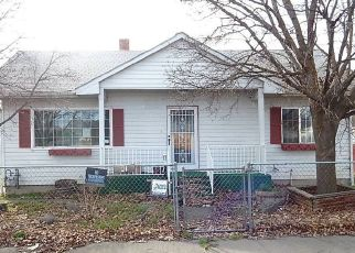 Foreclosed Home in SE 11TH ST, Pendleton, OR - 97801