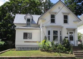 Foreclosure Home in Brewer, ME, 04412,  PARKER ST ID: F4312809