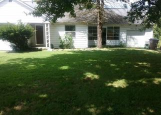 Foreclosed Home in N MARR RD, Columbus, IN - 47203