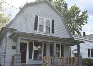 Foreclosure Home in New Castle, IN, 47362,  A AVE ID: F4312827