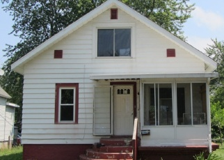 Foreclosure Home in Michigan City, IN, 46360,  HAYES AVE ID: F4312837