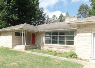 Foreclosed Home in RIDGEFIELD AVE, La Porte, IN - 46350