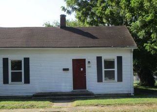 Foreclosed Home in W 8TH ST, Mount Vernon, IN - 47620