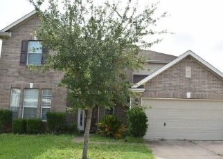 Foreclosure Home in Spring, TX, 77386,  LEGENDS LINE DR ID: F4312909