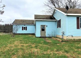 Foreclosed Home in PLEASANT VALLEY RD, Norwood, NY - 13668