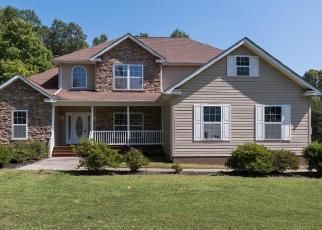Foreclosed Home en YANCEYVILLE RD, Louisa, VA - 23093