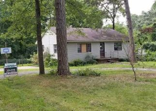 Foreclosed Home en WEST SEVENTH ST, Mineral, VA - 23117