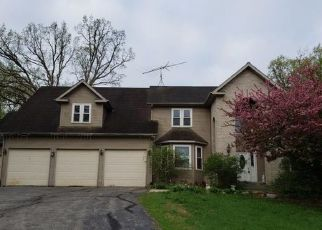 Foreclosed Home in E WATER RD, Byron, IL - 61010