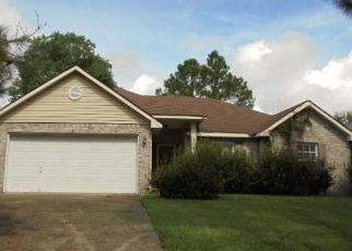 Foreclosed Home in MONTGOMERY BLVD, Slidell, LA - 70461