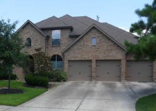 Foreclosed Home in BANDERA CREEK LN, Humble, TX - 77346
