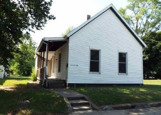 Foreclosed Home in SIBLEY AVE, South Bend, IN - 46628