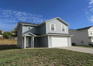 Foreclosed Home en SADDLE STRING CIR, Gillette, WY - 82716