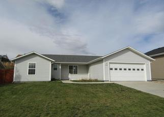 Foreclosure Home in Gillette, WY, 82716,  LONIGAN CIR ID: F4313135