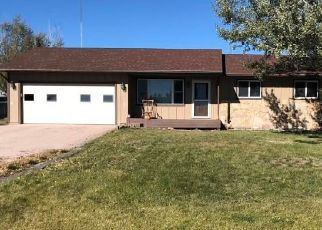 Foreclosed Home en DOVE RD, Gillette, WY - 82718