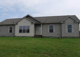 Foreclosed Home en HILLDALE DR, Porterfield, WI - 54159