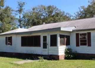 Foreclosed Home en N PALM ST, Jesup, GA - 31546