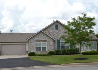 Foreclosed Home in SADDLE RIDGE CIR, Danville, KY - 40422