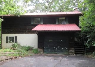 Foreclosed Home in SILVER MAPLE LN, Murphy, NC - 28906