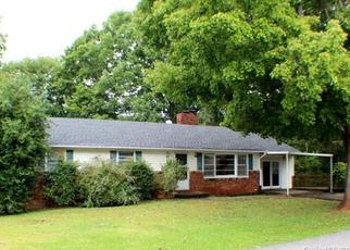 Foreclosed Home in MOUNTAIN VIEW RD, Mars Hill, NC - 28754