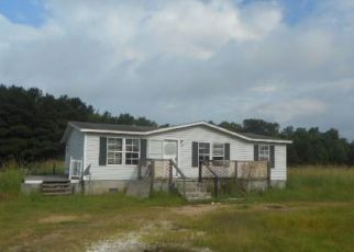 Foreclosed Home in HAYWOOD SMITH RD, Hertford, NC - 27944
