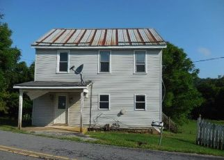 Foreclosed Home en THREE RIVERS RD, Beaver Springs, PA - 17812