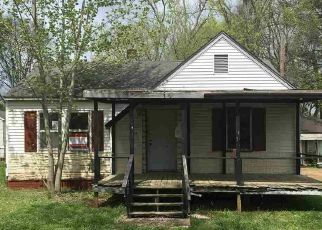Foreclosed Home in 2ND ST SW, Decatur, AL - 35601