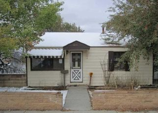 Foreclosure Home in Rock Springs, WY, 82901,  VERMONT ST ID: F4313256