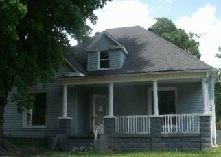 Foreclosed Home in N 4TH ST, Central City, KY - 42330