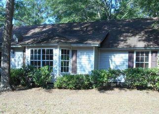 Foreclosed Home en BILL FUTCH RD, Ellabell, GA - 31308