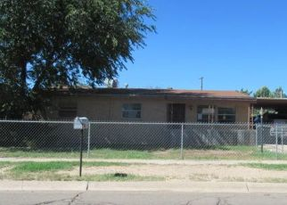 Foreclosed Home en S ASPEN AVE, Roswell, NM - 88203