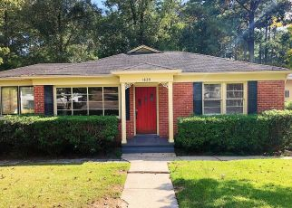 Foreclosed Home in 38TH ST, Meridian, MS - 39305