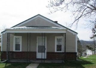 Casa en ejecución hipotecaria in Smyth Condado, VA ID: F4313321