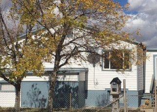 Foreclosed Home en W HUGUS ST, Rawlins, WY - 82301