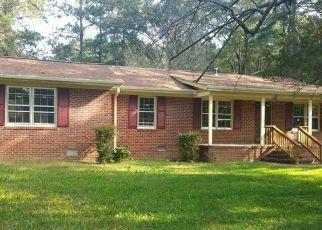 Casa en ejecución hipotecaria in Brunswick Condado, VA ID: F4313339