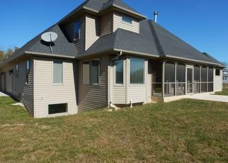 Foreclosed Home in SIMON RD, Huntertown, IN - 46748