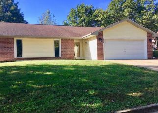 Foreclosed Home en FLEETWOOD DR, Waynesville, MO - 65583
