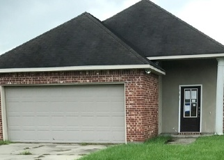 Foreclosed Home in MAGNOLIA KNEE DR, Carencro, LA - 70520